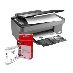 Canon Ink Cartridges IHD-107Y