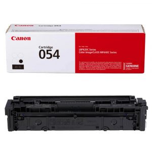 Canon Laser Toner Cartridges CART052