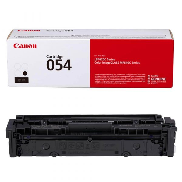 Canon Colour Toner Cartridges CART046BKII