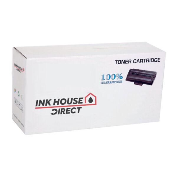Lexmark Colour Laser Toner Cartridges IHD-C522Y