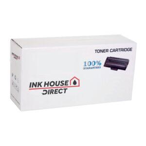 Lexmark Colour Laser Toner Cartridges IHD-C540Y
