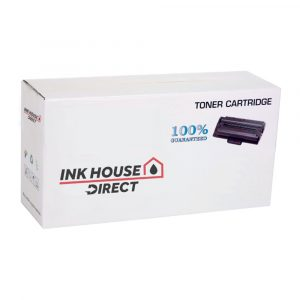 Ricoh Toner Cartridges IHD-TYPE140 BK