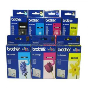 Brother Inkjet Cartridge LC73VP5 *