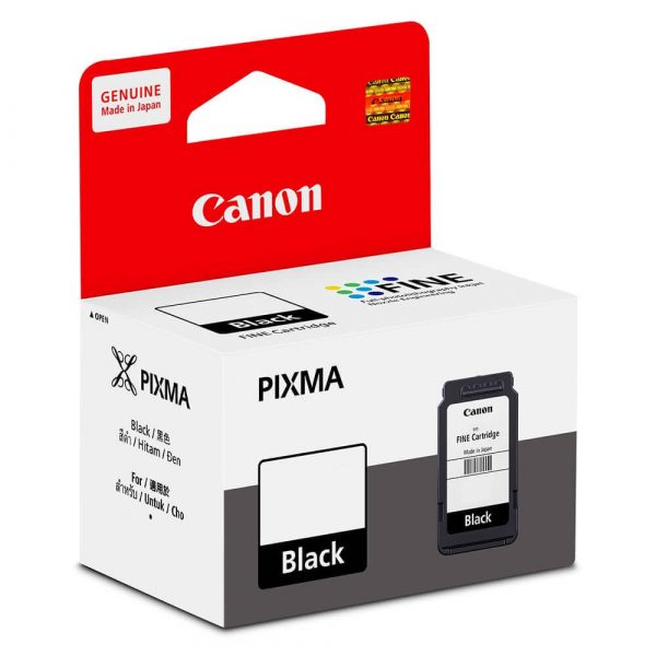 Canon Ink Cartridges PFI-107MBK