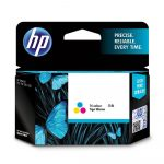 HP Inkjet Cartridge C4805A – #12M