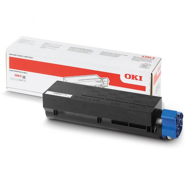 Oki Colour Laser Toner Cartridges 45396217